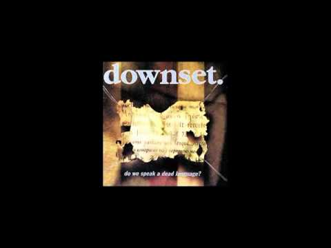 Downset - Permanent Days Unmoving