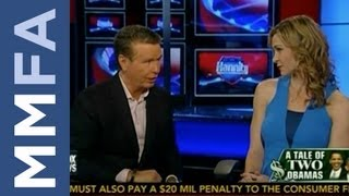 The Openly Sexist Corner Of Fox News Primetime