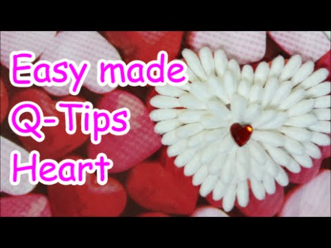 Very Cute Valentine S Day Gift Recycle Art And Craft Ideas About
