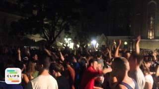 Youth Fair 2015 - Irie Revolution Sound