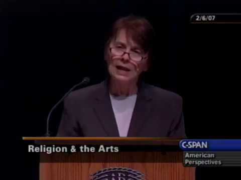 Camille Paglia - Religion and the Arts in America