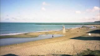 1992年8月21日深夜の放送です。映画「七人のおたく」の撮影地、伊豆大島...