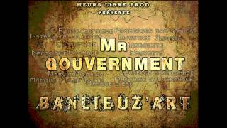MR GOVERNMENT