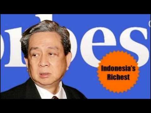 Widya T Harjono, Robert Budi Hartono, Michael Hartono, Pengusaha Terkaya Indonesia