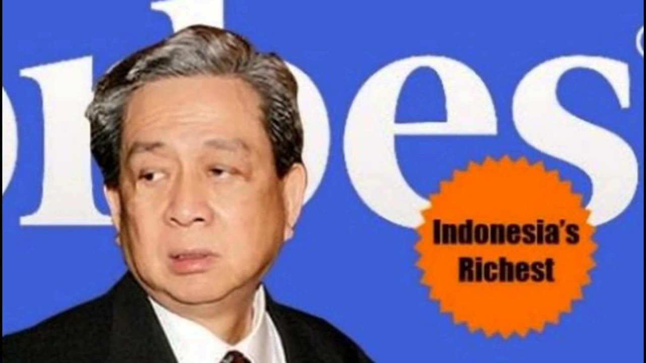 Laba Bank Milik Duo Terkaya Indonesia Naik 2,6 Triliun pada 2018