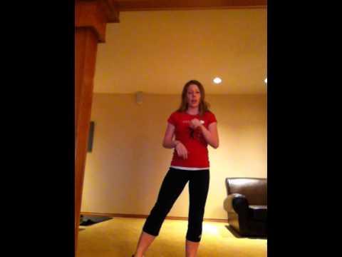West Linn - Wilsonville Middle School Musical 2014: Footloose
