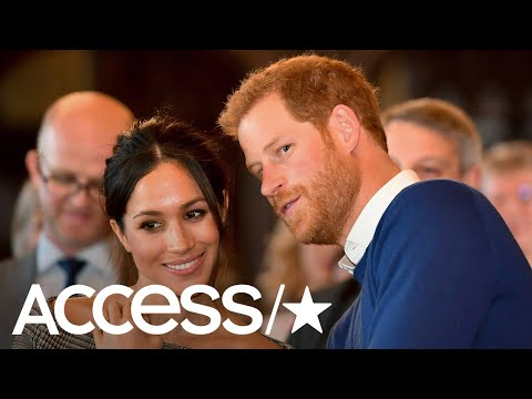Prince Harry & Meghan Markle's Wedding Music Revealed: Who Is Performing At Their Ceremony? | Access