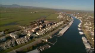 SAVING THE BAY (Emmy Award-Winning Documentary Series for PBS)