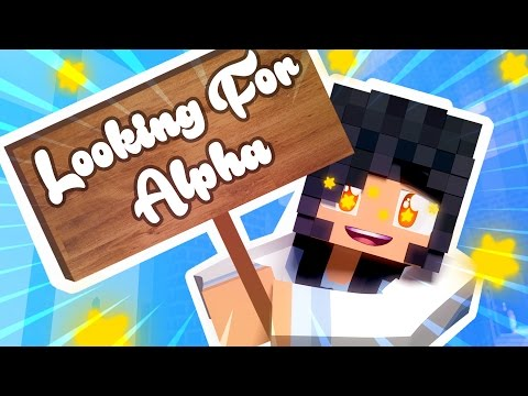 Looking For An Alpha | Phoenix Drop High S2 [Ep.18] | Minecraft Roleplay