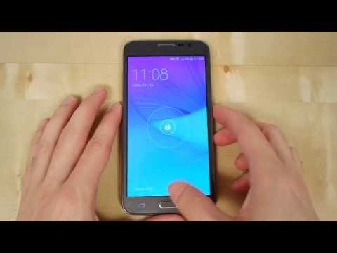 Samsung Galaxy Grand Max unboxing and hands-on review