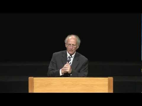 John Piper - When a Lover of Good Thinks About Evil - 2 Tim. 3:1-13