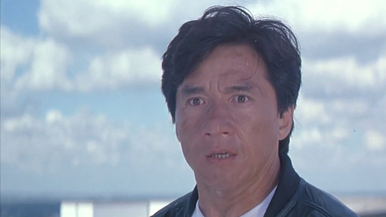 Download Jackie Chan Who Am I Fight Scene