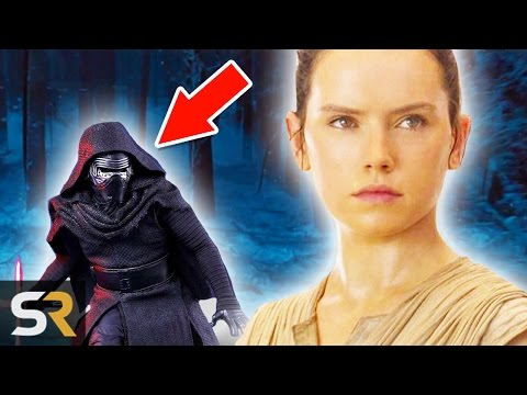 10 Star Wars The Force Awakens Theories That Will Blow Your Mind