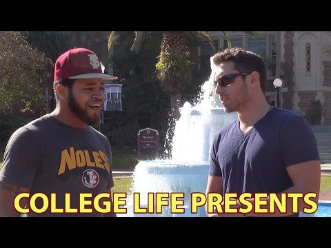 College Life Presents: Florida State University