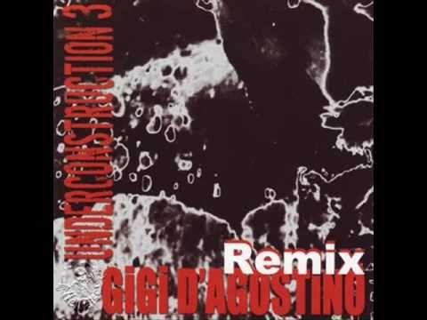 Gigi D'Agostino - Drifting Sideways ( Underconstruction 3 )