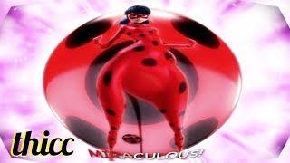 Wheezing the lyrics to Miraculous Ladybug Theme Song