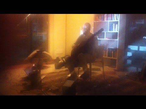 """Giulio Vetrone plays... """"Gymnopédie No.1"""" (Erik Satie) @ Red Noise"""