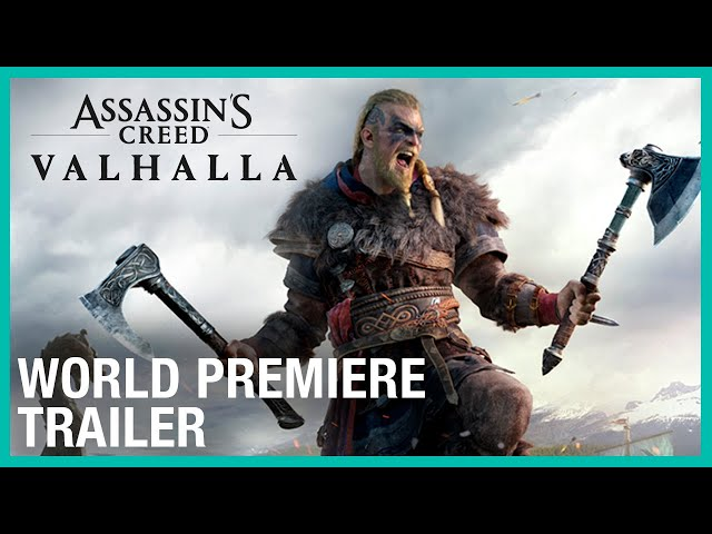 Assassin S Creed Valhalla Coming To Old And New Gen Consoles