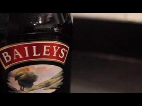 Baileys coffee Commercial - Work Hard, Enjoy Grandly