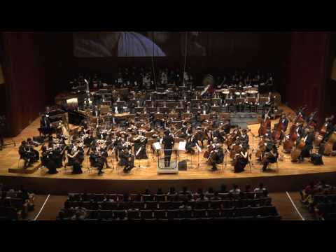The Overture by Thailand Philharmonic Orchestra