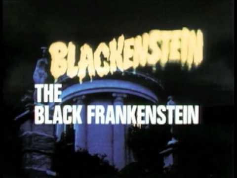 Blackenstein trailer