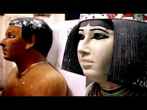Style And Fashion In Ancient Egypt - Episode 1