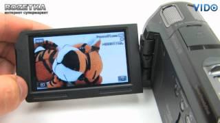 инструкция к видеокамере sony