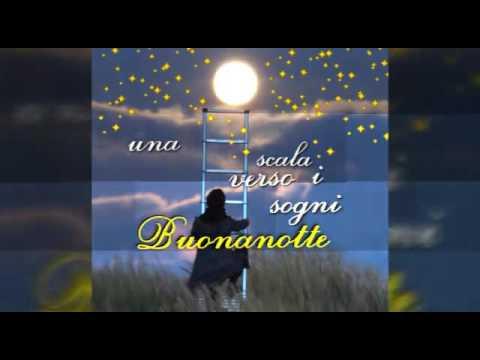 Video della buonanotte  con musica