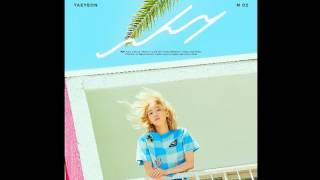 Why 태연 (TAEYEON) MP3/DL