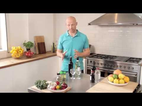 Matt Dawson's Nutrition Tips: Salt Alternatives