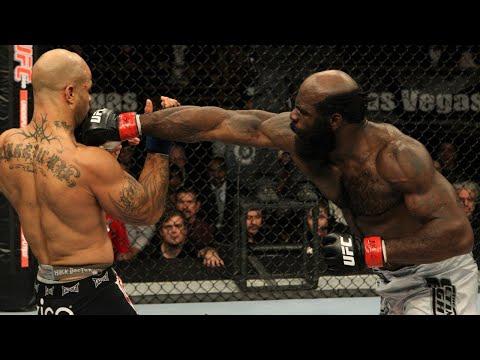 UFC Debut: Kimbo