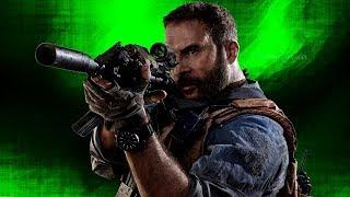 7 Reasons To Play Call Of Duty: Modern Warfare   The Countdown
