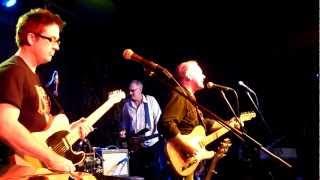 Brickyard Blues - The Flood - 15-6-2012, The Music Lounge - Brookvale