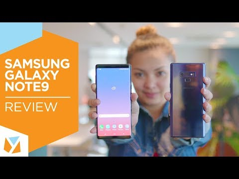 Samsung Galaxy Note9 Review: Is it worth the upgrade from the Note8?