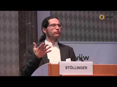 Roman Stöllinger on Change in Functional Specialisation Patterns
