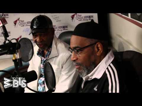 Gamble and Huff Talk The Process of Penning the Soul Train Theme Song