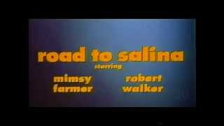 Road To Salina (1970) Trailer