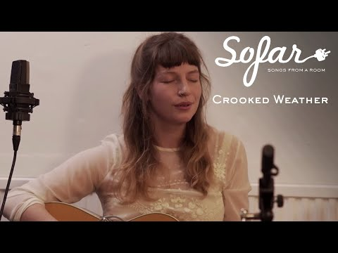Crooked Weather - Rabbit Holes | Sofar Hull