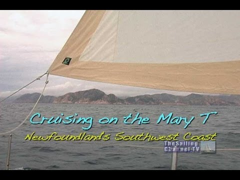 Cruising on the Mary T: Newfoundland's Southwest Coast