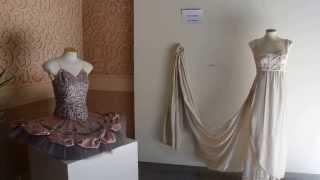 Festival de Segovia 2013. Exposición 30 años diseñando para Ballet Clásico 24/7/2013