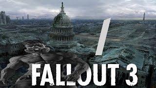 Fallout 3 | odc 1
