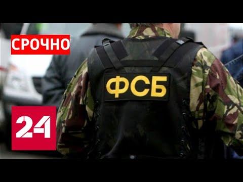 Смотреть Пойманный на госизмене россиянин оказался помощником полпреда президента онлайн