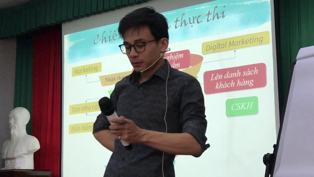 Các Hình Thức Digital Marketing Áp Dụng Trong MLM Thầy Poki Do #6