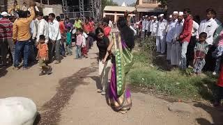 Sunil jagtap marriage(3)