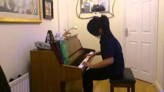 Nicki Minaj - Marilyn Monroe (Piano...
