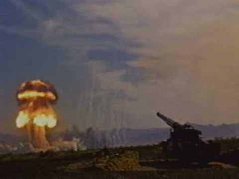 Test Bomba Atomica