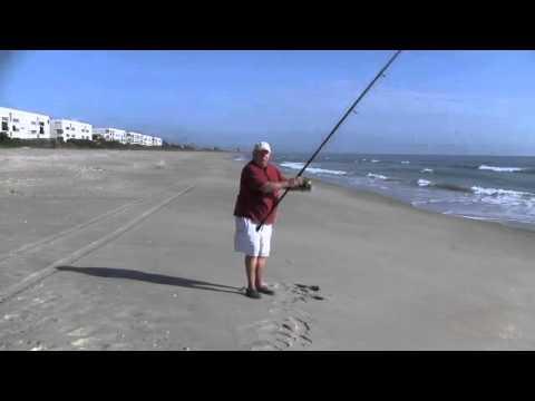 Surf Casting Tips With John Detmer