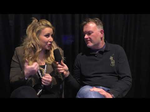 JULIA CAPOGROSSI Interview by Christian Lamitschka for Country Music News International