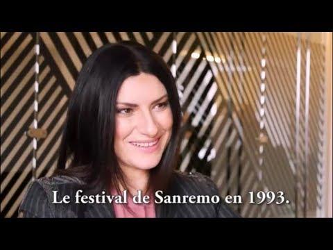 Laura Pausini - Interview - Le Matin - Fatti Sentire