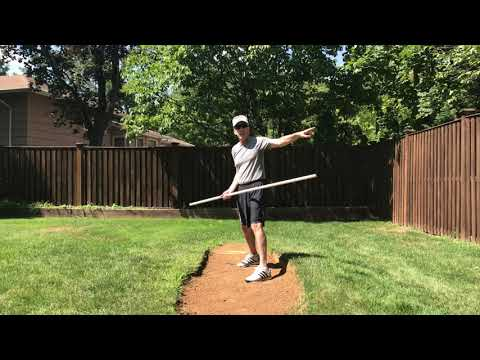 Softball Pitching Mechanics: The Glove Hand & Wall Work